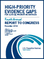 Cover image of 4th Annual Report to Congress